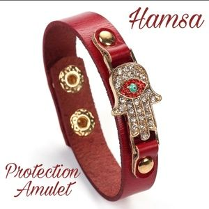 Jewelry - Protection Amulet Bracelet